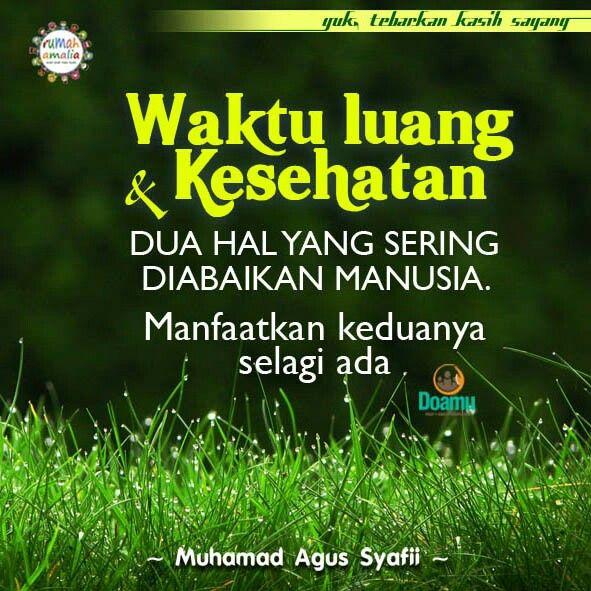 Kata Bijak Motivasi Islami Mht Indonesia